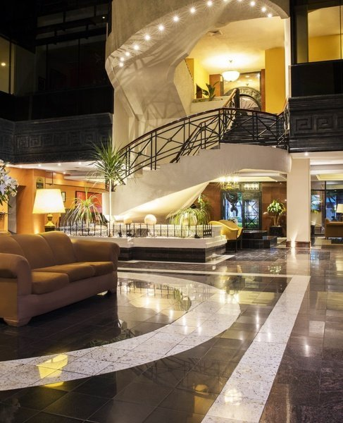 Hotel Krystal Monterrey Monterrey
