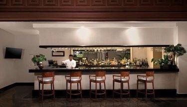 Bar Hotel Krystal Monterrey Monterrey