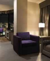 Chambre Hotel Krystal Monterrey Monterrey
